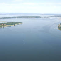 Bristol Harbor East Inlet