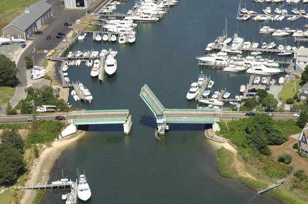 West Bay Bascule Bridge