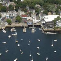 Tucker's Wharf Municipal Docks
