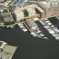 Belts Wharf Landing Yacht Club