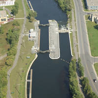 Canal De Lachine Lock 2