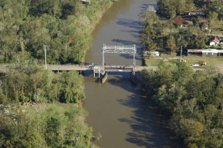 Vermilion River Lift Bridge 6