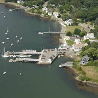 Kittery Point Wharf, Pepperell Cove
