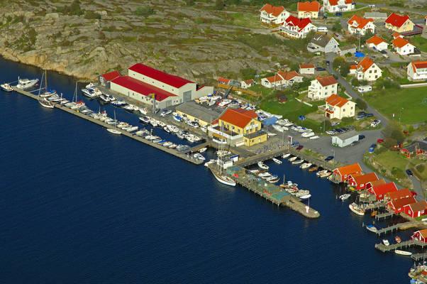 Havstenssund G.B.M. Marina