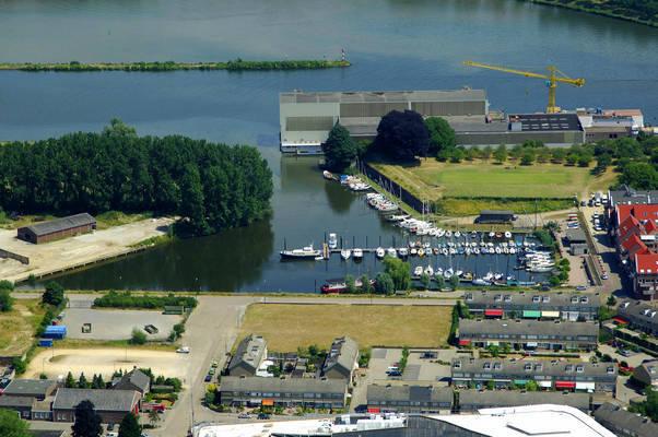 De Stuw Watersport Marina