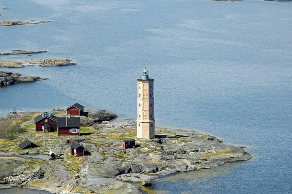Soderskar Lighthouse