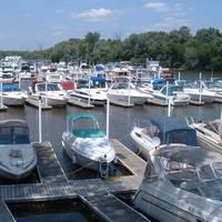Twin City Marina