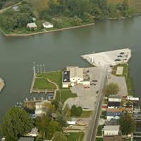 Chatham Municipal Docks