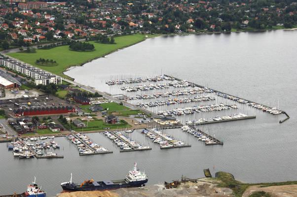 Horsens Lystbådehavn