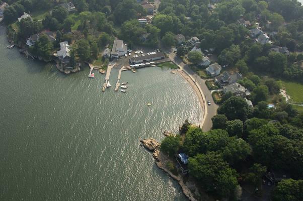 Yale Corinthian Yacht Club