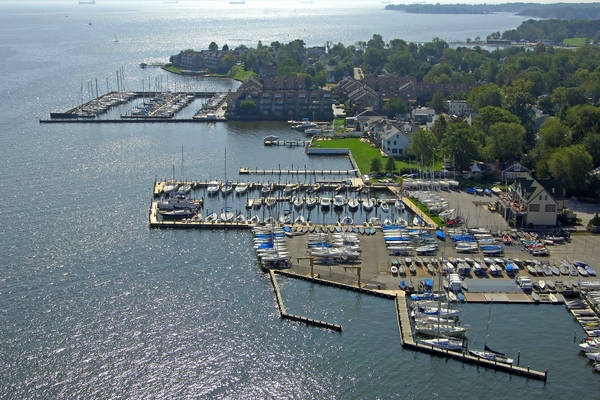 Eastport Yacht Club