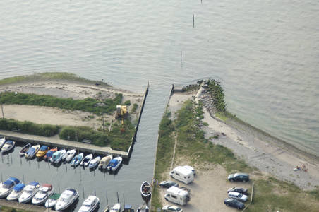 Varbjerg Marina Inlet