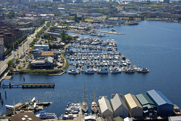 Fairview Marina