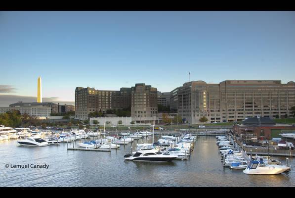 The Washington Marina Co.