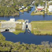 Fisheating Creek Lock