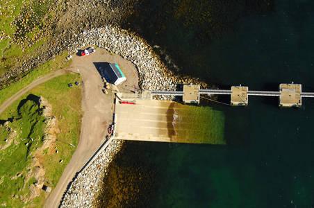 Port Mor Ferry