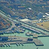 Fano Canale Albani Marina
