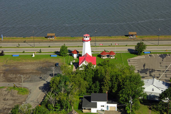 Campbellton Lighthouse