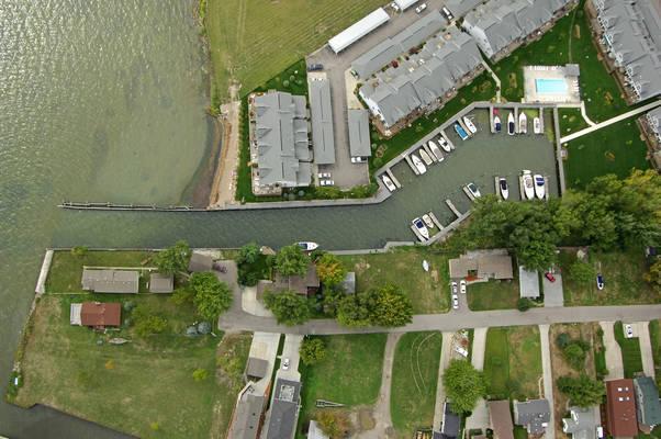 Seawatch Condominium & Marina-Private