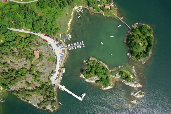 Kaellvik Road Marina