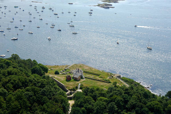 Fort McClary State Historic Site