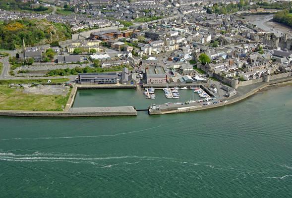 Caernarfon Marina