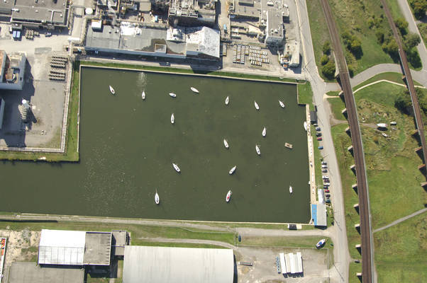Port Hope Yacht Club
