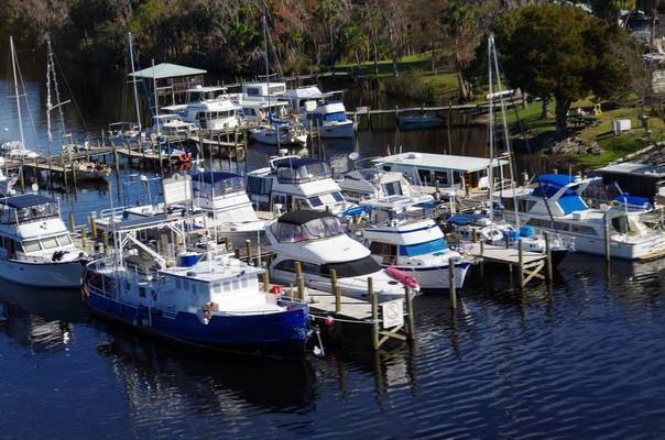 Acosta Creek Marina