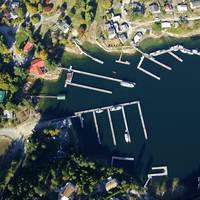 Royal Vancouver Yacht Club Garden Bay Station