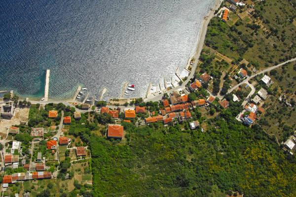 Kucisce Harbour