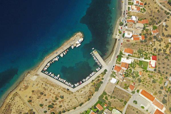 Eratini Fishing Harbor
