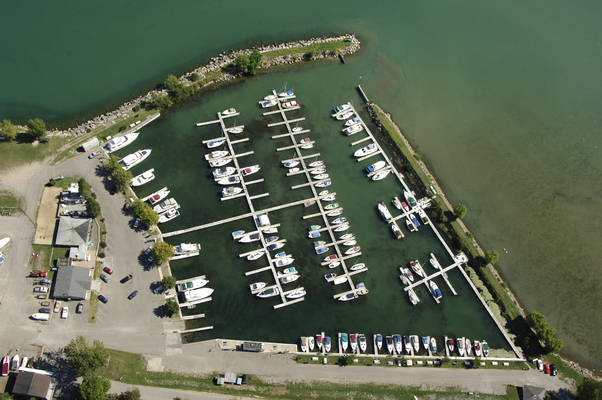 St Catharines Marina