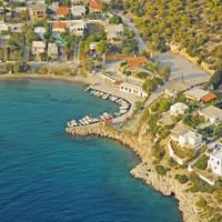 Aias-Salamina Marina