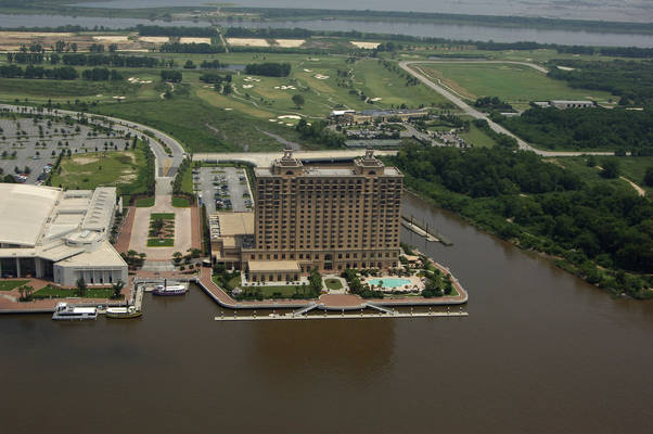 Westin Savannah Harbor