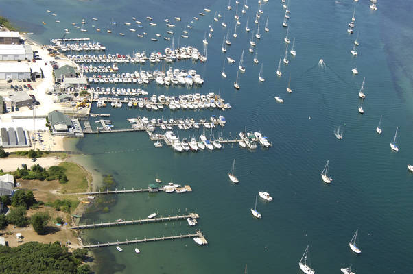Westport Yacht Club