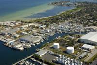 The Sailor's Wharf Yacht Yard