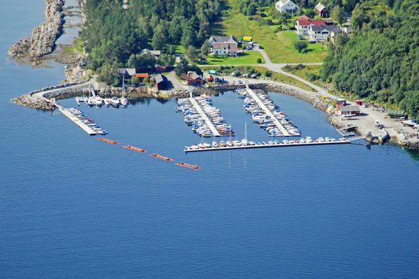 Molde Rotvoll Marina
