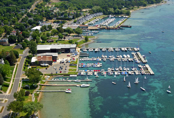 Irish Boat Shop - Harbor Springs