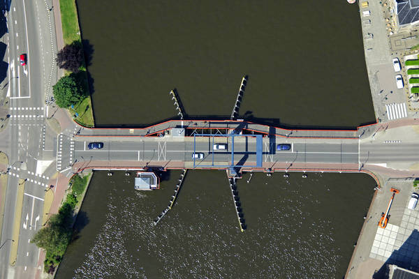 Zaan Bridge