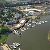 Oyster Bend Marina
