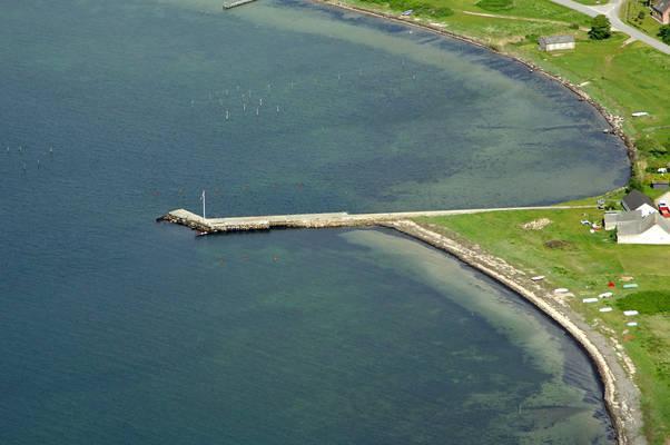 Kongsgårde Bro