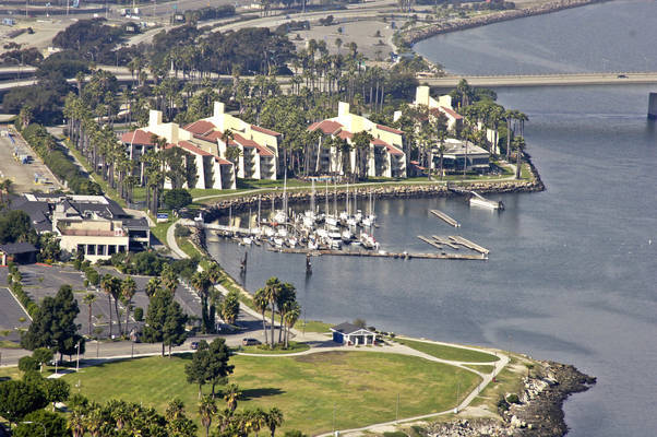 West Coast Hotel Marina