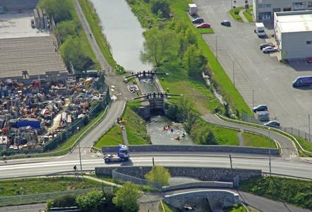 Grand Canal Lock 7