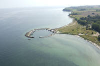 Boegeskov Fishing Port Overview