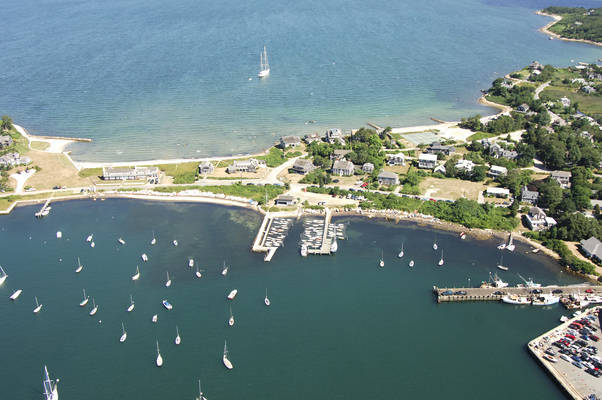Woods Hole Yacht Club