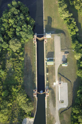 Erie Canal Lock 16