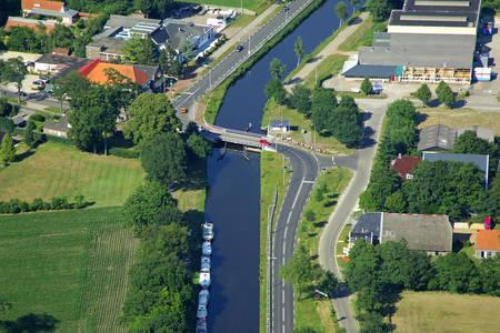 Boschkampsbrug Bridge