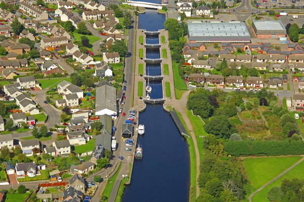 Muirtown Lock