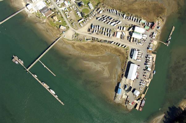 Charleston Shipyard