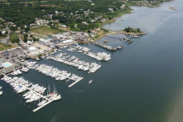 Point Judith Marina